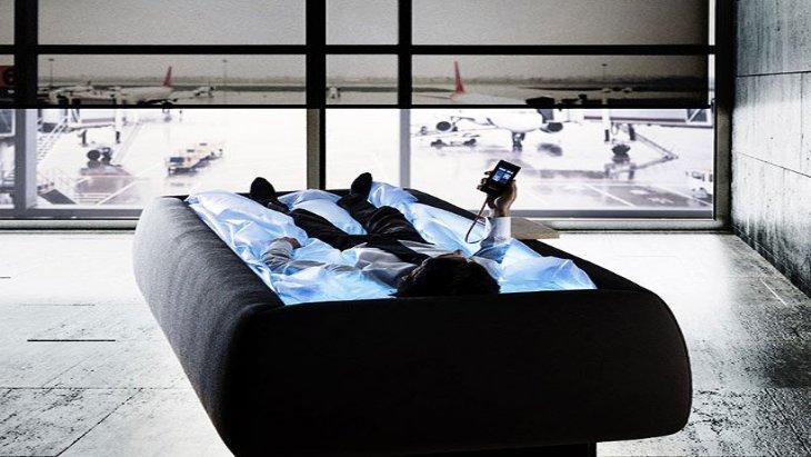 Zerobody Anti-Gravity Bed